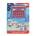Presidents of the United States of America, by Jodie Shepherd, Hardcover, 52 Pages, Grades PreK-6