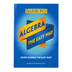 Barron's Algebra The Easy Way, 6th Ed, Paperback, 514 Pages, Grades 9-12