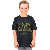 Kerusso, May The Lord Youth T-shirt