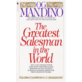 The Greatest Salesman in the World, by Og Mandino, Mass Market Paperback