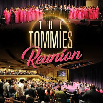 The Tommies Reunion, by The Tommies Reunion, CD