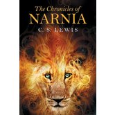 The Chronicles of Narnia: 7 Books in 1 Volume, by C. S. Lewis, Paperback