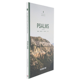 NLT Psalms Volume 1 Alabaster Guided Meditations, by Brian Chung, Bryan Ye-Chung, & Kathy Khang