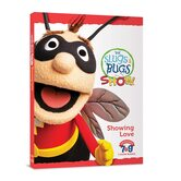 The Slugs & Bugs Show: Showing Love, DVD