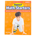 Scholastic, Daily Math Starters Grade 2 Activity Book, by Bob Krech, Paperback, 80-Pages