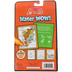 Melissa & Doug, Water Wow On-the-Go Safari Water-Reveal Pad, Reusable, Spiral, Ages 3-7