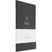 ESV Scripture Journal: Hebrews, Paperback, Black