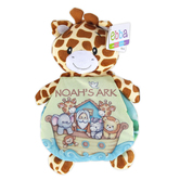 Ebba, Giraffe Story Pals: Noah's Ark, 9 inches