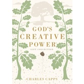 Gods Creative Power Gift Collection, by Charles Capps, Hardcover