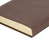 NLT Filament Thinline Reference Bible, Imitation Leather, Antique Brown