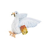 Folkmanis, Dove Stage Puppet, 13 x 10 inches, 18 inch Wingspan