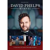 Hymnal: A Journey of Faith Through Hymns, by David Phelps, DVD