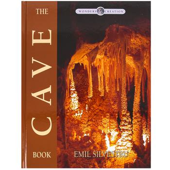 Master Books, The Cave Book, Hardcover, Grades 3-12