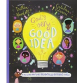 Gods Very Good Idea, Tales That Tell The Truth Series, by Trillia Newbell & Catalina Echeverri