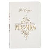 Mr & Mrs 366 Devotions for Couples, by Rob Teigen & Joanna Teigen