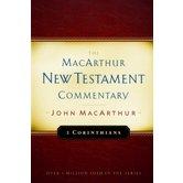 2 Corinthians, The MacArthur New Testament Commentary, by John MacArthur, Hardcover