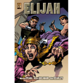 Elijah, by Michael Pearl, Danny Bulanadi, and Clint Cearley, Comicbook