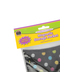 Teacher Created Resources, Magnetic Storage Pocket, Chalkboard Brights, 5 x 7 Inches, 1 Piece