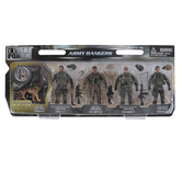 Sunny Days, Elite Force Army Rangers Play Set, 15 Pieces, Ages 4 to 15