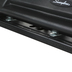 Swingline, Light Duty 3-Hole Punch, Black, 11 1/4 x 2 1/4 x 2 1/4 inches
