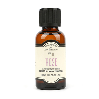 Rose Scented Aromatherapy Essential Oil, 1 fluid ounce
