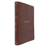 NRSV Catholic Thinline Bible, Imitation Leather, Multiple Colors Available