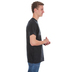 Kerusso, Matthew 7:7 Seek And You Will Find, Men's Short Sleeve T-shirt, Black, X-Large