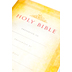 KJV Thomas Nelson Study Bible, Large Print, Imitation Leather, Brown