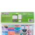 Teacher Created Resources, Clingy Thingies Home Sweet Classroom Wipe-Off Calendar Set, 141 Pieces, 17 x 22 Inches