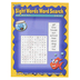Bryan House Publishers, Sight Words Word Search Workbook, Reproducible Paperback, 64 Pages, Grades K-2