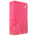 NLT Teen Life Application Study Bible, Leatherlike, Pink
