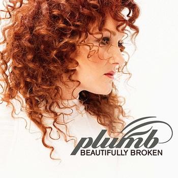 Beautifully Broken, by Plumb, CD
