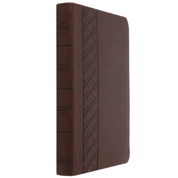 CSB Ultrathin Value Reference Bible, Imitation Leather, Multiple Colors Available