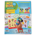 Educational Insights, Hot Dots Jr. Phonics Fun Interactive Set, Ages 4-7