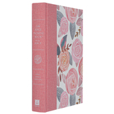 KJV Bible Promise Study Bible, Hardcover, Multiple Colors Available