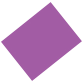 Pacon, Heavy Poster Board, 22 x 28 Inches, Hot Purple, 1 Piece