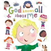God Knows All about Me, by Thomas Nelson