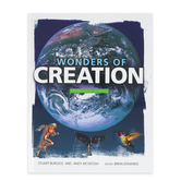 Master Books, Wonders of Creation, Hard Cover, Grades 3-12