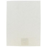 Renewing Minds, Stiffened Glimmer White Felt Rectangle, 9 x 12 Inches, 1 Piece