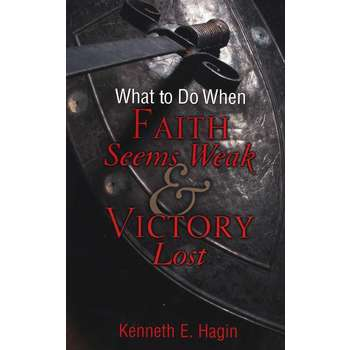 What to Do When Faith Seems