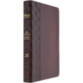 TPT The New Testament: 2nd Edition, Duo-Tone, Multiple Colors Available