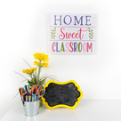 Category Classroom Wooden Wall and Table Decor