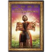 The Ten Commandments (2007), DVD