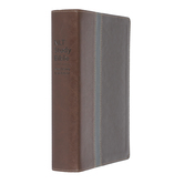 NLT Study Bible, Imitation Leather, Multiple Colors Available