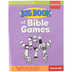 Big Book of Bible Games for Elementary Kids by David C Cook, Paperback, 256 Pages, Ages 6-12 years