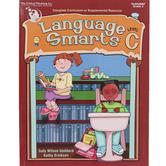 Critical Thinking Company, Language Smarts, Level C, Grade 2