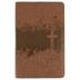 NIV Kids' Visual Study Bible, Duo-Tone, Bronze and Brown