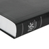 NIV Life Application Study Bible, Bonded Leather, Black, Thumb Indexed