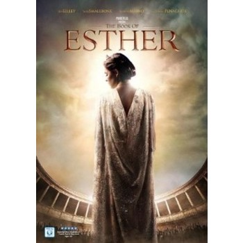 The Book Of Esther, DVD