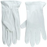 White Gloves - Small